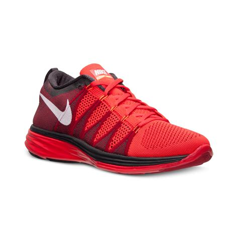 Nike Men's Flynit Sneakers